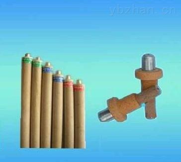 盛达贵金属单铂铑S型纸管快速热电偶KS-602