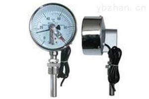 泰州盛达耐震电接点双金属温度计WSS