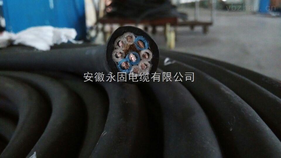 YVFR3*70耐寒电缆