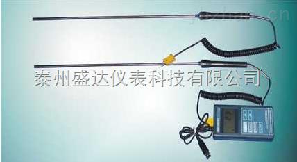 铝水热电偶