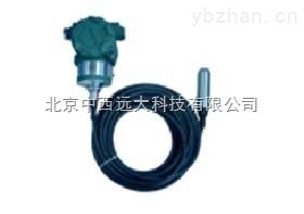 庫號:M353275-投入式液位變送器/液位計(帶表頭) 型M353275