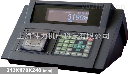 地磅儀表-上海耀華控制型專用稱重儀表銷售價格