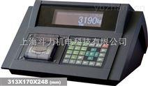 地磅仪表-上海耀华控制型专用称重仪表销售价格