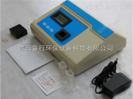 分光光度氨氮测定仪-AD-1智能台式氨氮测定仪