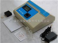 AD-1智能臺式氨氮測定儀