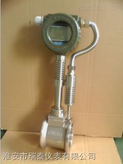 测量空气流量用什么流量计