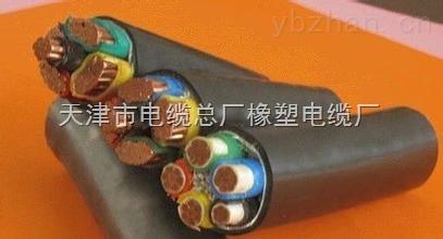 质优价廉YJLV-6/10KV-3*70+1*25高压电力电缆线