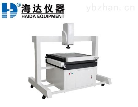 HD-U801-3-半自動二次元影像測量儀