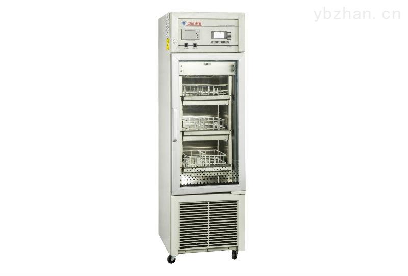 上海总代中科美菱血液冷藏箱88L立式低温冰箱哪里卖