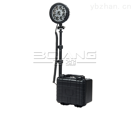 可升降移动照明灯,箱式移动照明灯
