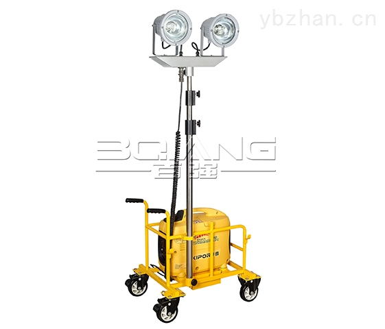 QF280轻便发电机照明装置价格=SFD3000C便携式升降工作灯SFD3000C