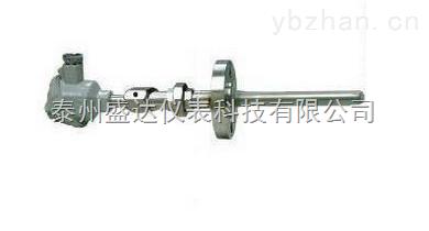 吹气热电偶型号