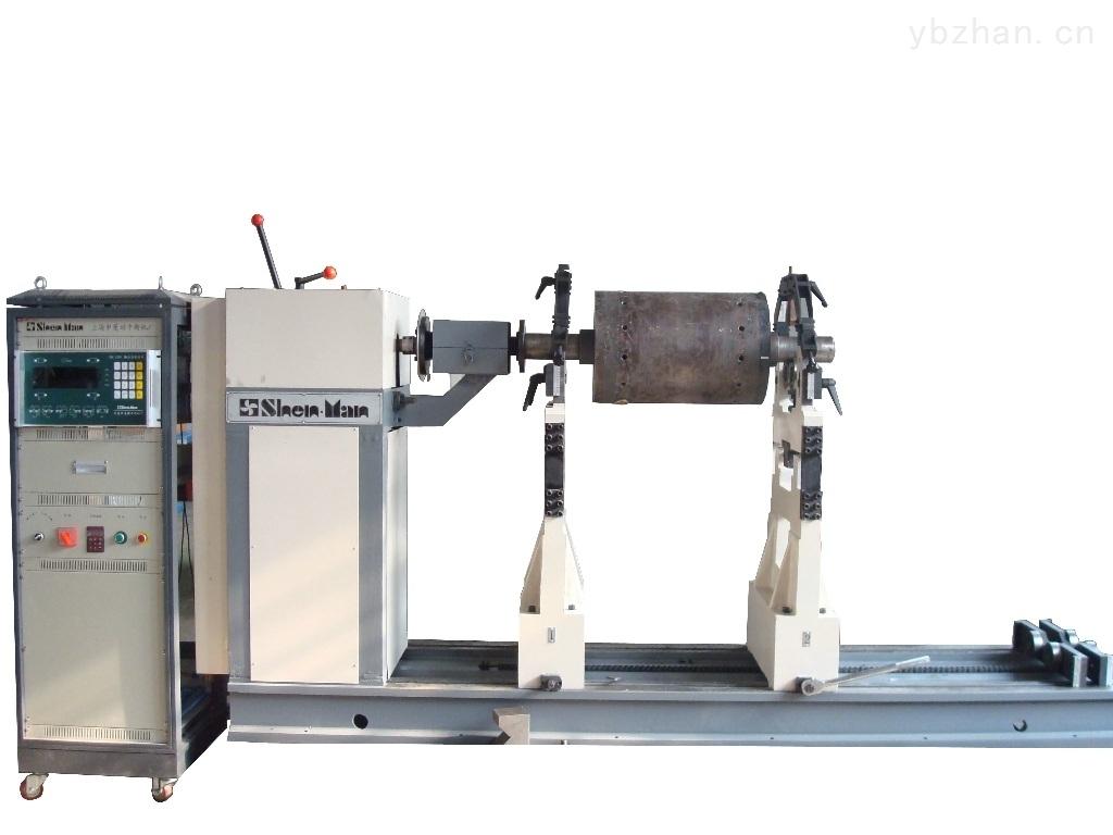 SB-10(3000kg)万向节传动平衡机