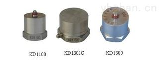 压电低频加速度传感器