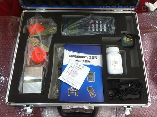 TDS-600H-通達生產手持超聲波流量計價格