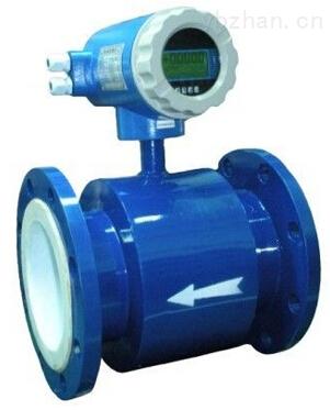 LDE电磁液体流量计如何正确选型及接线