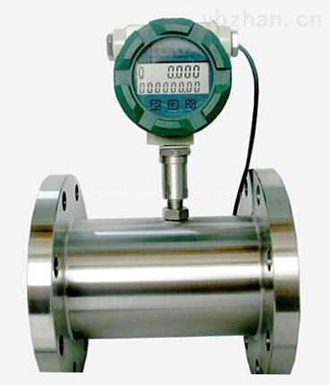 LWGY智能型涡轮流量计类型及功能说明