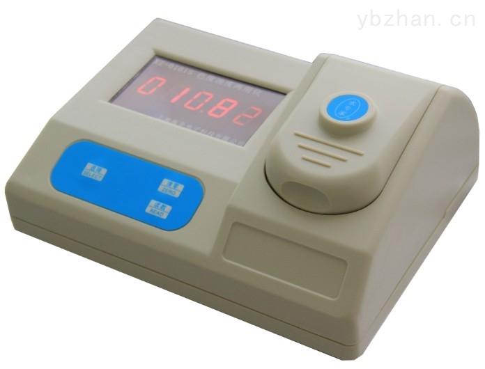 XZ-0101型 浊度仪、浊度计