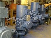 IHG立式不锈钢耐腐蚀耐酸碱管道化工泵直销