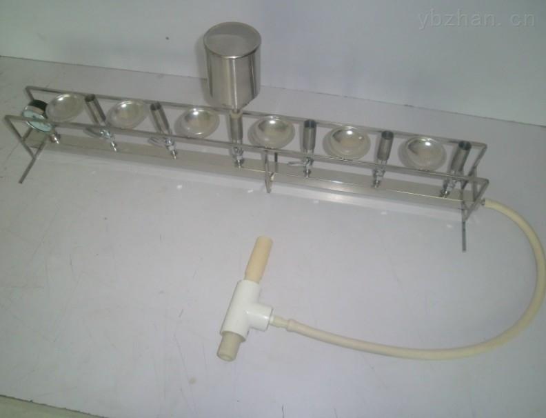 XC-6型 细菌过滤器