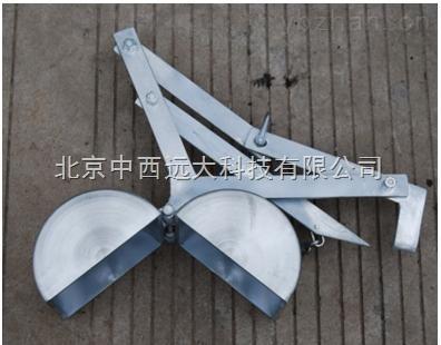 库号:M385492-污泥采样器 型号:KH77-KHC-200