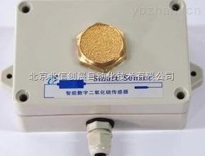 工业级智能数字水质电导率传感器