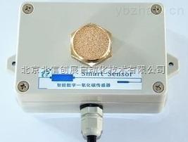工业级智能数字一氧化碳传感器