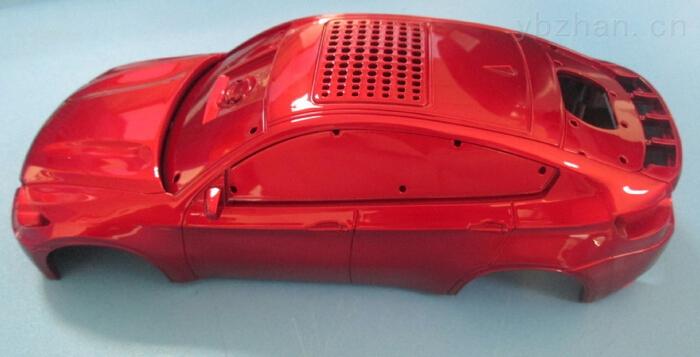 塑料工厂优质耐用喷涂喷漆汽车音箱表面喷漆