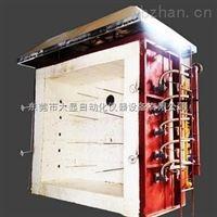 消防排烟风机耐火试验炉