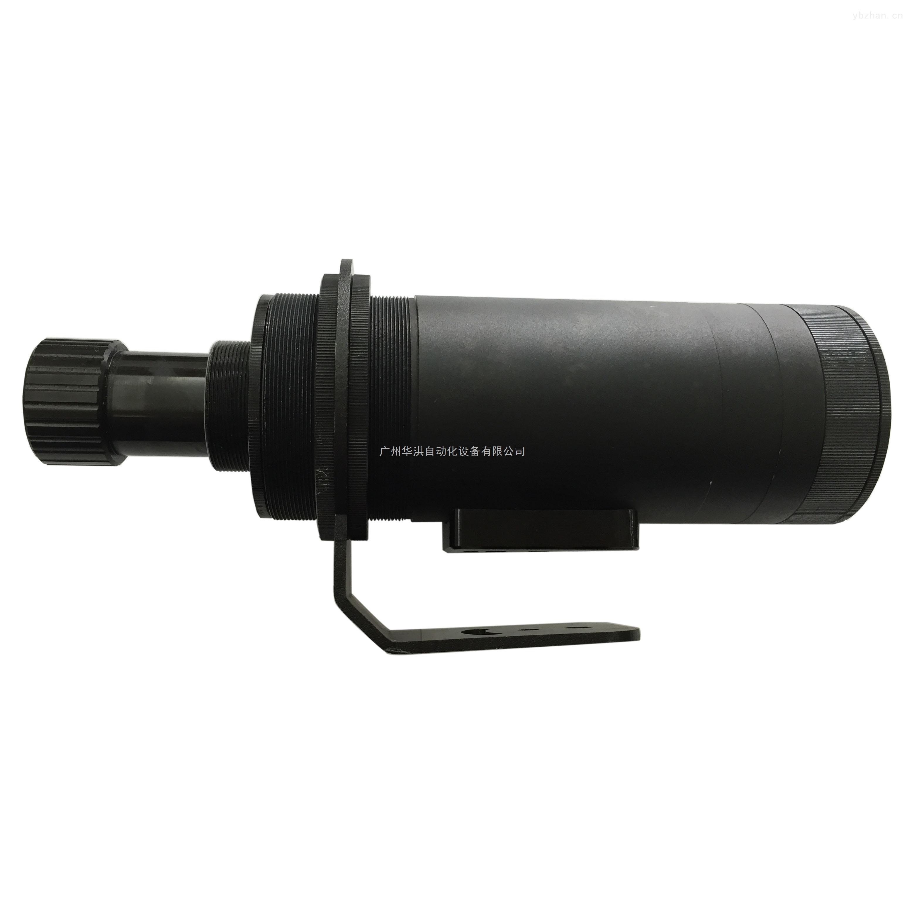 目视测温瞄准系列红外测温仪