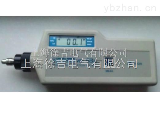 VM63A數顯測振儀型號及價格