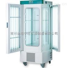 GZX250-数显光照培养箱