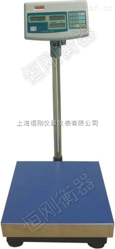 TCS-60kg計數電子臺秤