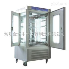 GZX150光照培养箱原理