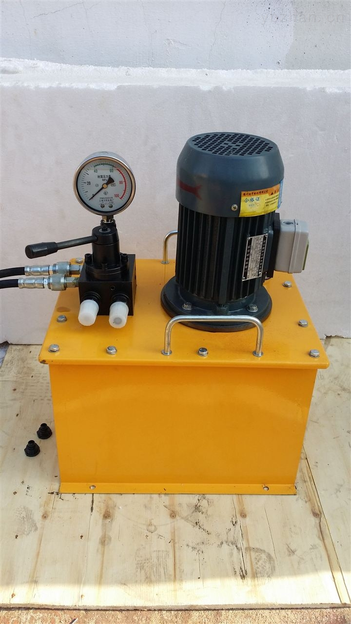 3kw超高壓電動液壓油泵批發代理