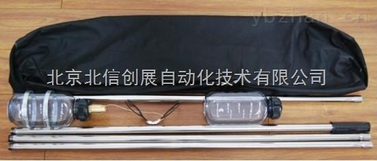 瓶式深水采样器