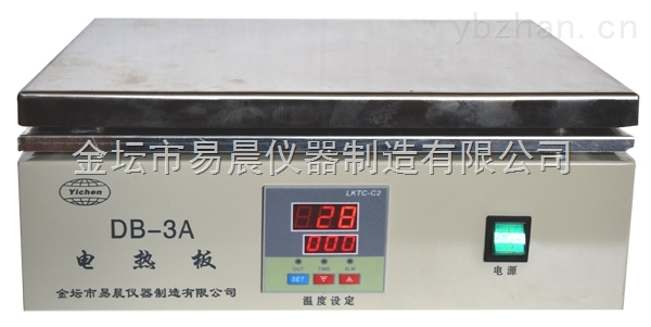 DB-数显恒温电热板