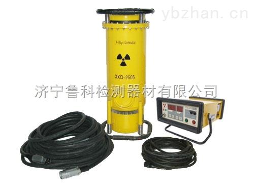 XXQ-2005定向辐射携带式X射线机(玻璃壳体X射线管)