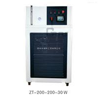 中試及放大試驗專用密閉制冷加熱循環裝置