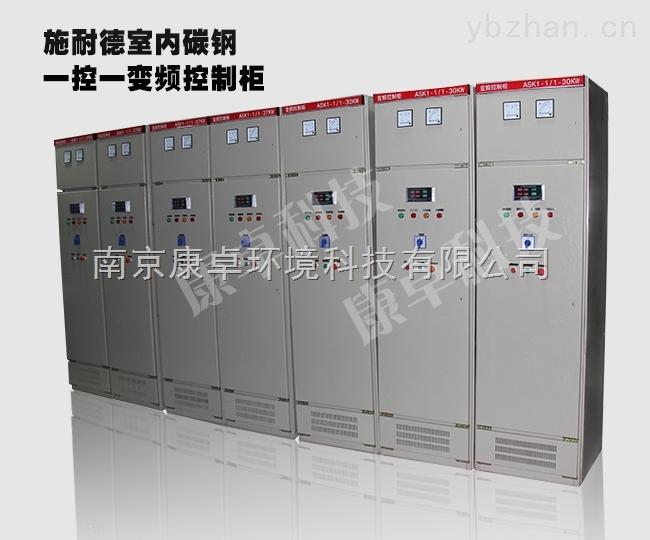 南京科技-康卓施耐德变频控制柜生产哪家制度审查机械图纸图片