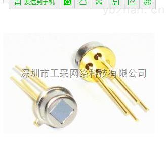 热电偶非接触式红外温度传感器 - TS318-1B0814