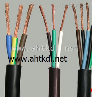 YJF清洁环保电缆