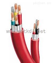 KGGP,KGGRP屏蔽硅橡胶电缆