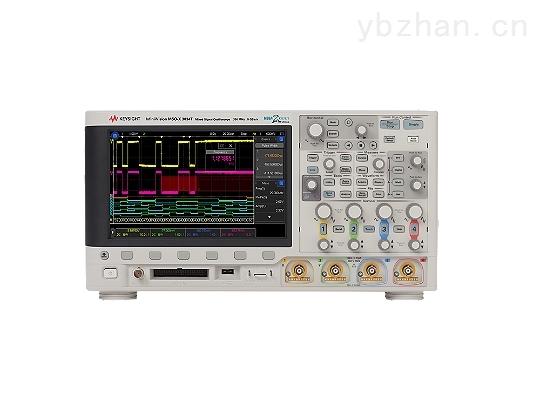 【二手MSOX3014T|安捷伦MSOX3014T混合信号示波器】