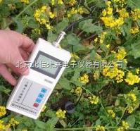 土壤温湿度自动记录仪 土壤温湿一体速测仪