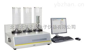 压差法容器气体透过率测试仪