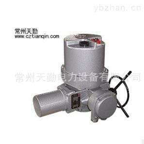 供应tq10-zt整体调节型部分回转阀门电动执行器 电动装置 电动头