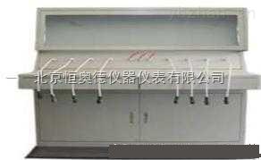 礦用氣體傳感器檢定校驗臺 MC-QJD1