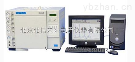 气相色谱仪 方便面包装印刷油墨溶剂残留检测仪