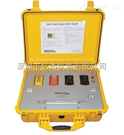SGC Dock-美国Gas Clip单气体检测仪底座